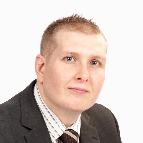 Profile picture of Robert Weeden
