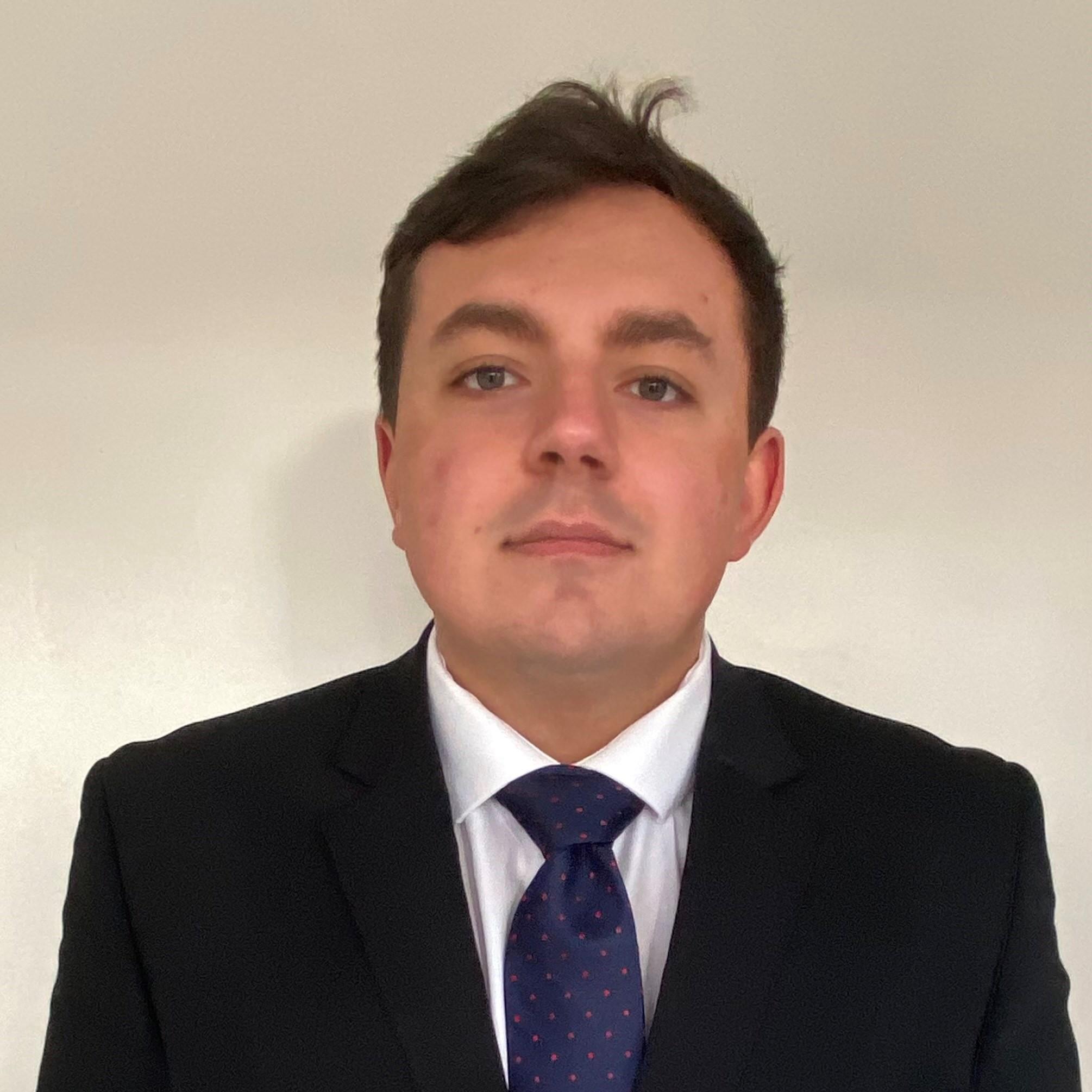 profile picture of blaise morris