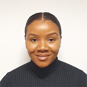 profile picture of clare nxumalo