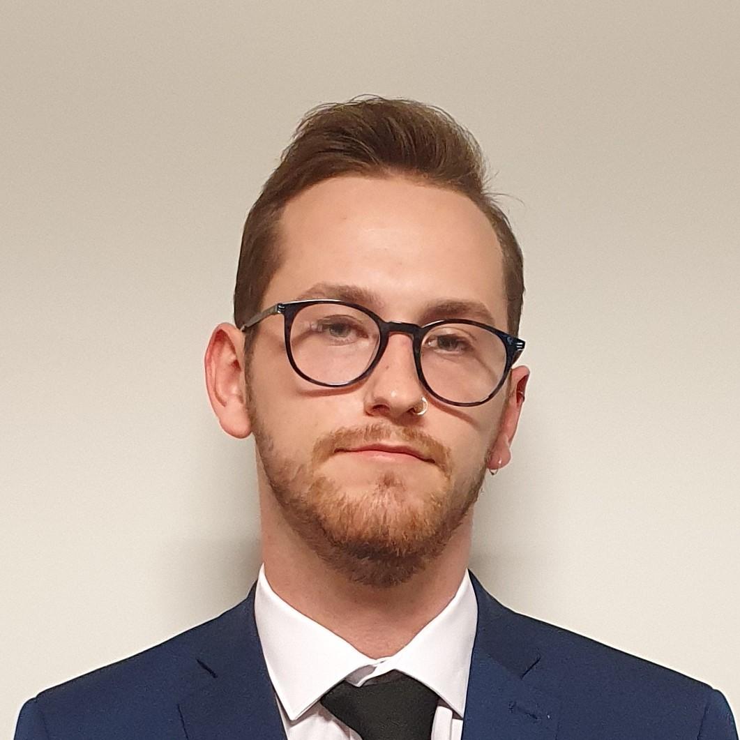 profile picture of conor sims