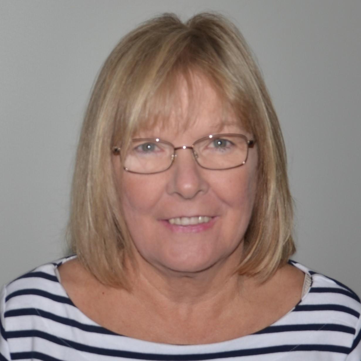 profile picture of edwina parker