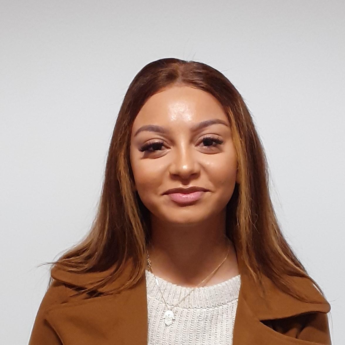 profile picture of eleisha kellius