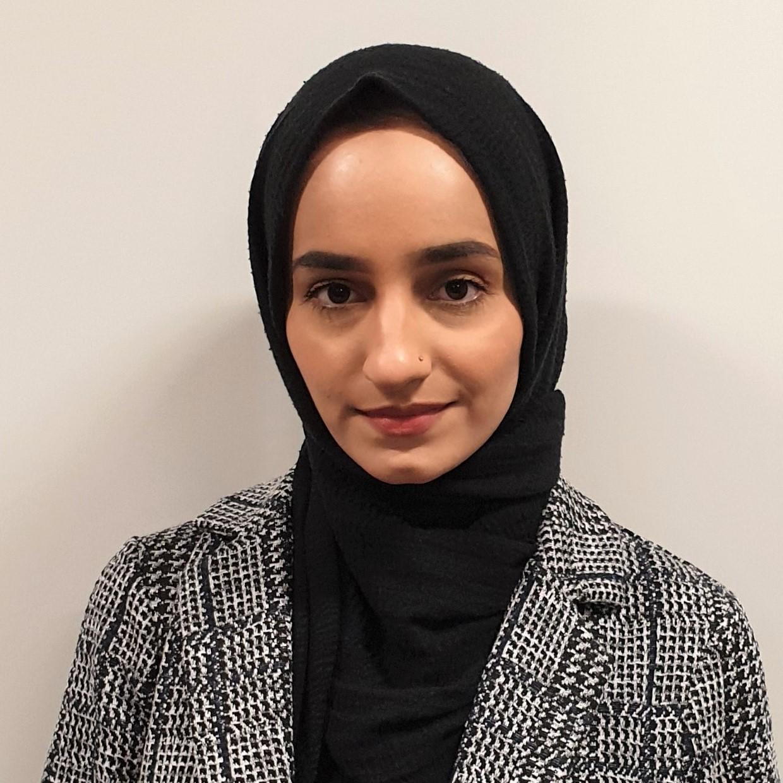 profile picture of farneela jamil
