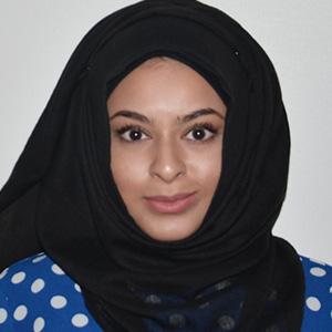 profile picture of forrida ahktar