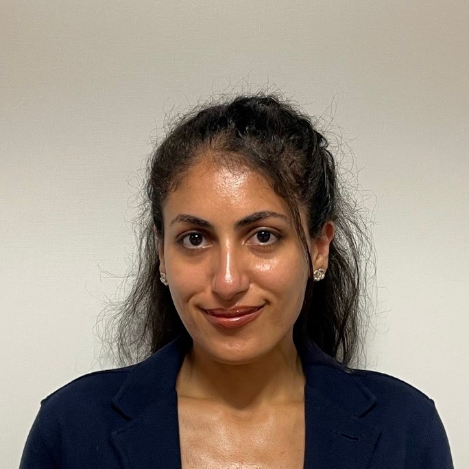 profile picture of mariam radi