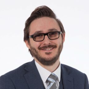 profile picture of stuart mclachlan Express Solicitors